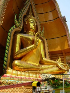 KB Thai temple 1