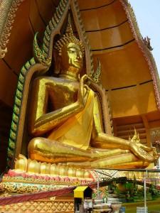 KB Thai temple 1