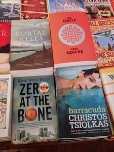 Arcane Bookshop
