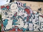 Dr Seuss house, Henry St