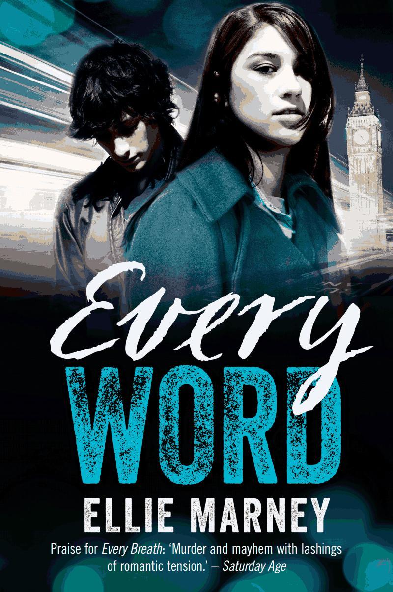 Awesome Authors: Ellie Marney   Angela Savage