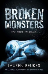 Broken Monsters 1