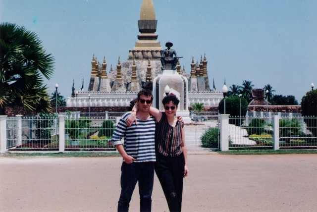 AN & AS That Luang 1994