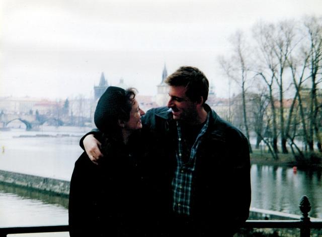 Prague, 1998
