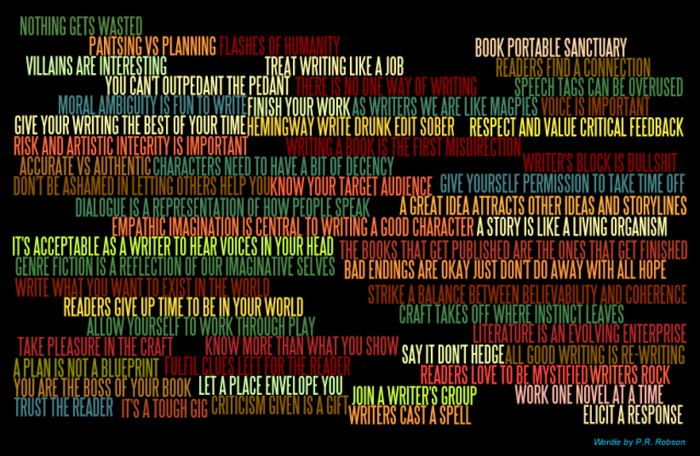 GenreCon Wordle - PR Robson (final)