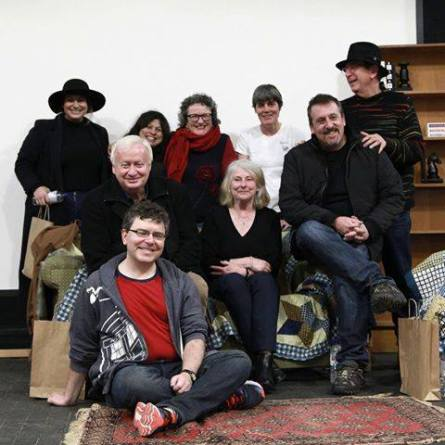 Batlow Book Festival