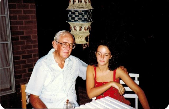 Father Bear & Ang 1981