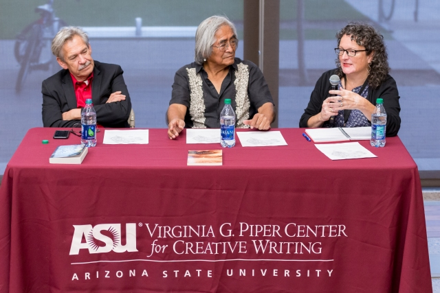 Virginia G. Piper Center for Creative Writing