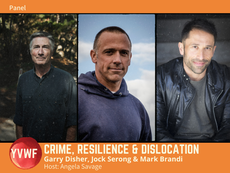 CRIME, RESILIENCE & DISLOCATION (2)